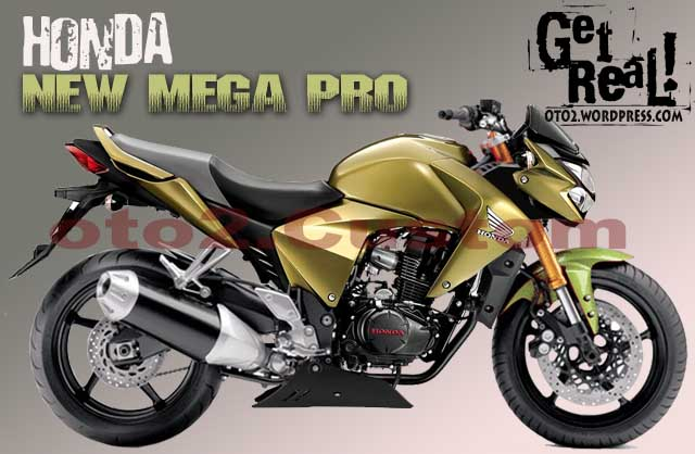 Search Results Honda Megapro Primus Lebih Disukai Ketimbang New Megapro .html - Autos Weblog