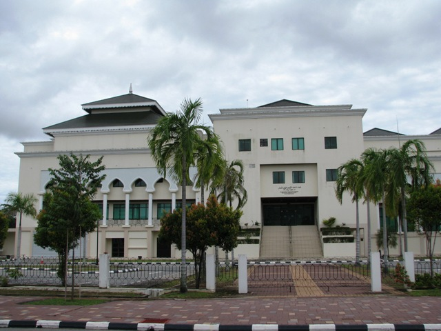 Syariah Court