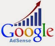 google adsense naik drastis