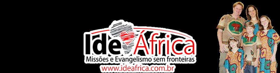 Projeto Ide África