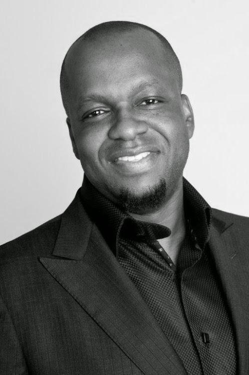 Igho Charles Sanomi
