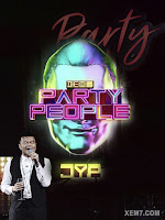 JYP's Party People