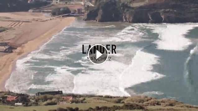 Lander Sanchez 2014