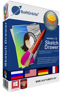Sketch Drawer Pro Portable
