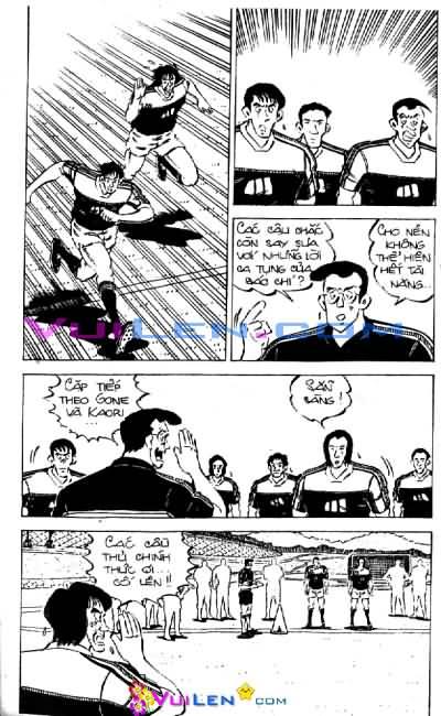 Jindodinho - Đường Dẫn Đến Khung Thành III Tập 61 page 28 Congtruyen24h
