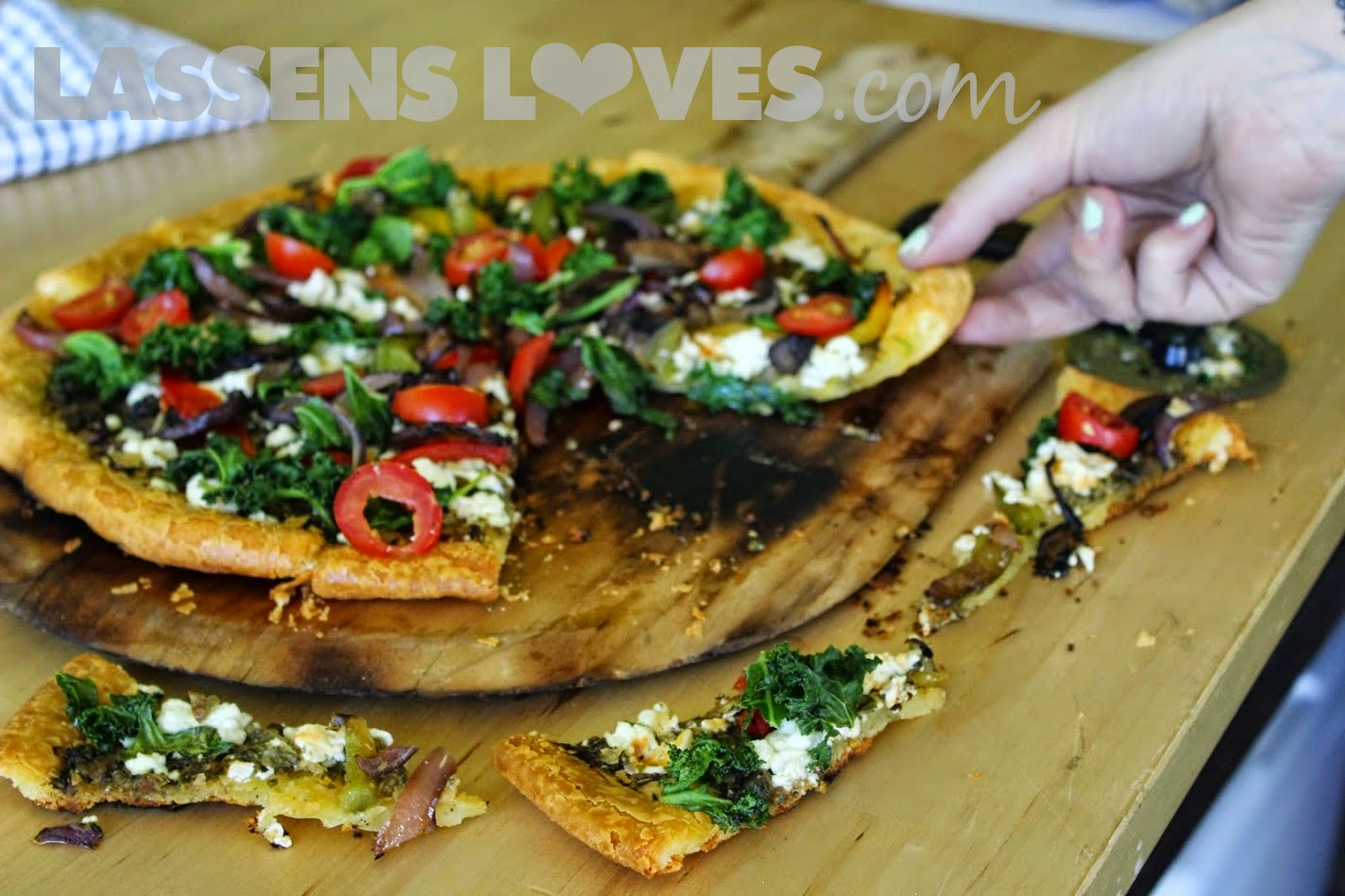 veggie+pizza, guilt+free+pizza, gluten+free+pizza, pizza+recipes