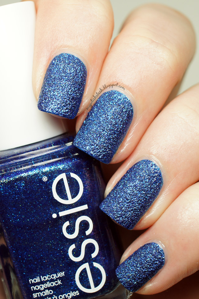 Essie Lots Of Luxe