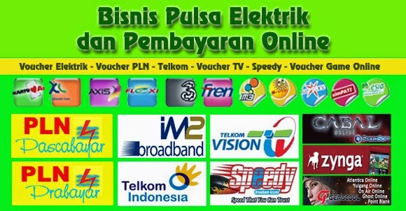 S Pulsa Distributor Server Pulsa Murah Lancar