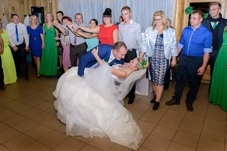 vestuvės Visagine