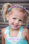 Kendyl- 3 years old