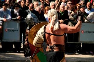 Gladiatura.