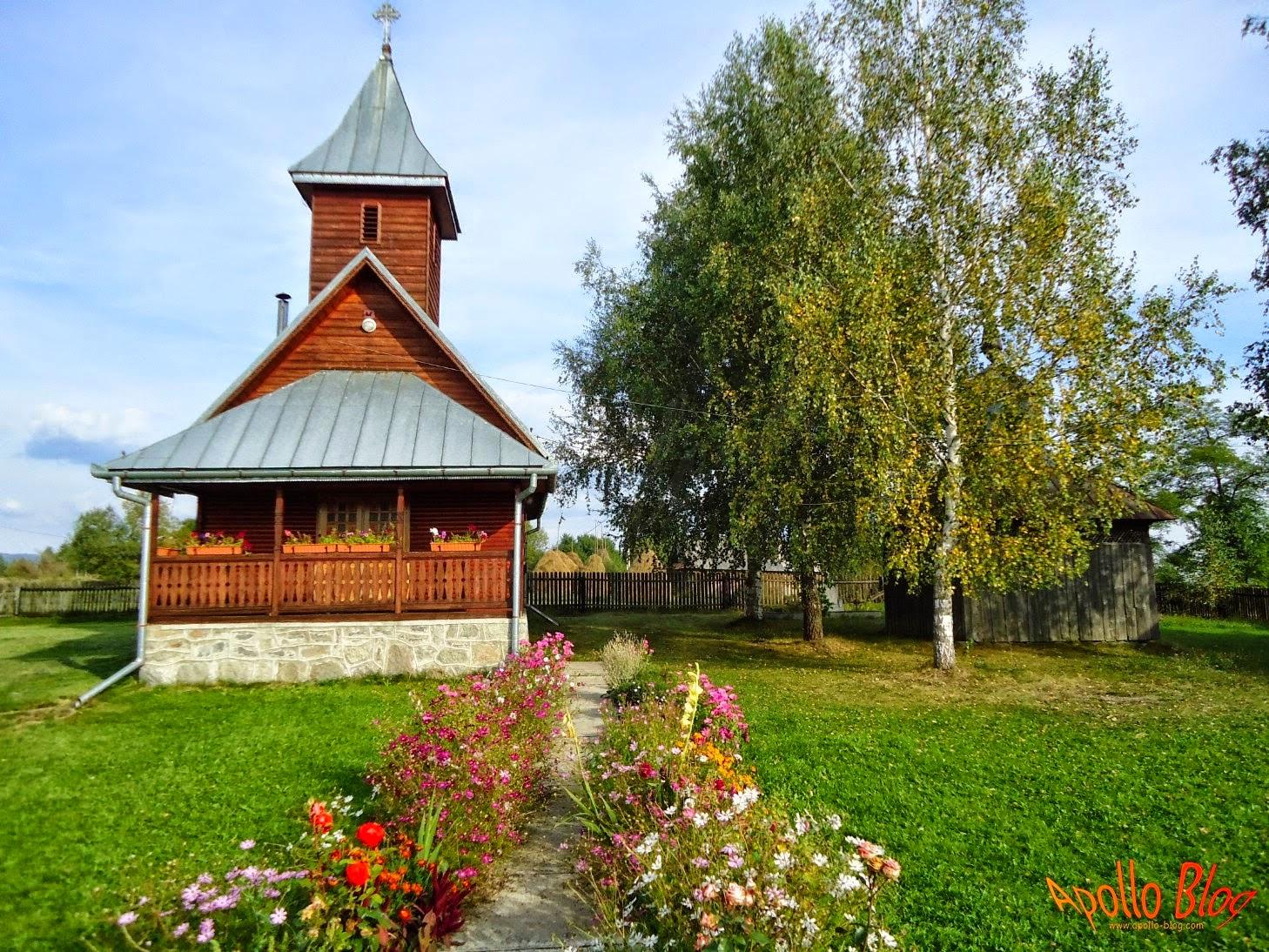 Biserica din satulFilpea