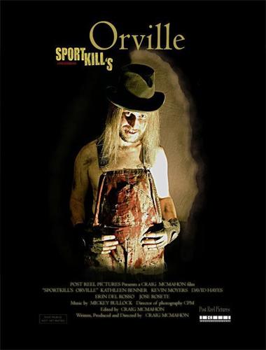 Ver Orville (2009) Online