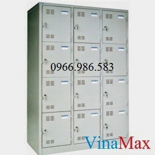 tủ sắt đựng đồ cá nhân, tủ đựng đồ, tủ locker, tủ locker giá rẻ