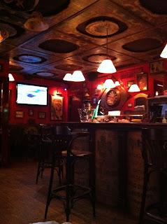 tapas bar a zaragoza
