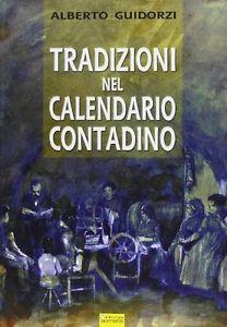 CALENDARIO Contadino
