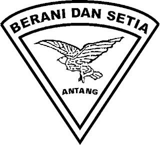 Gambar Logo ANTANG