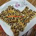 Biskut Raya 2015 - Kuih Raya Croquant Cokies
