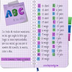 Reto ABC