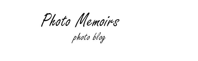 Photo Memoirs