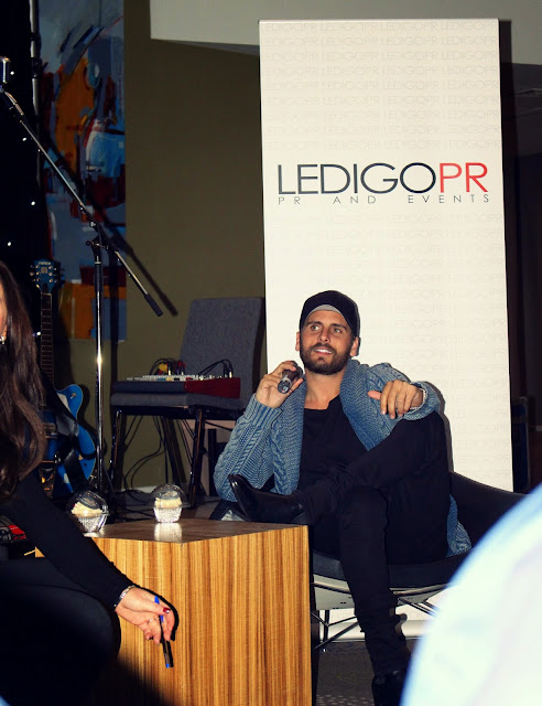 Scott Disick interview