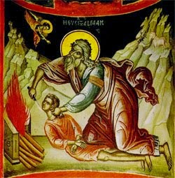 Commemoration of Abraham