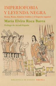 Maria Elvira Roca Barea