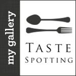 Mi galería en Taste Spotting