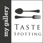 Taste Spotting