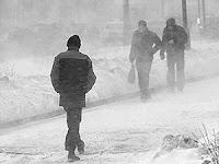 Неблагоприятные погодные явления