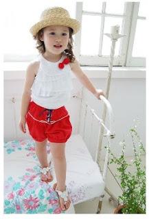 grosir baju anak online