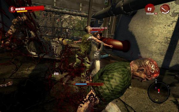 Download Free Dead Island Riptide-RELOADED.