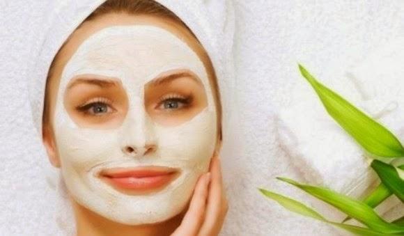 masker wajah madu dan minyak zaitun