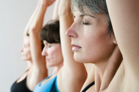 aumento de peso en la menopausia
