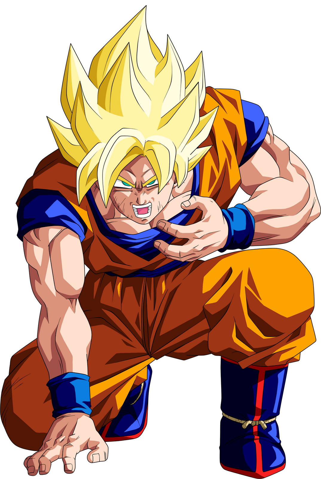 Tudo dragon ball personagens hd - Photo dragon ball z ...