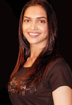 Deepika Padukone photo album