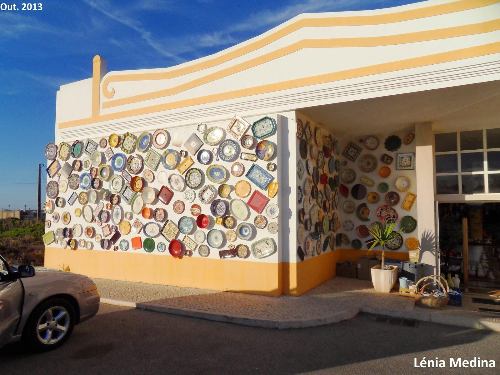 Algarve Artesanato A Mó