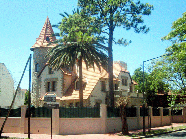 Avec l 39 immacul e argentine terre de contrastes - Maison de l argentine ...