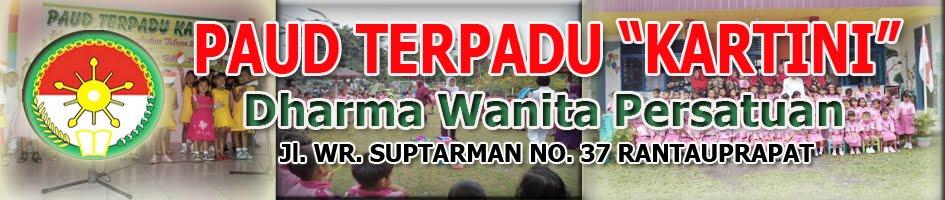 PAUD Kartini DWP