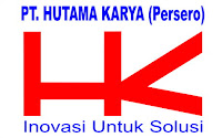 Lowongan Kerja PT Hutama Karya (Persero) Kanwil Bali - Mei 2013