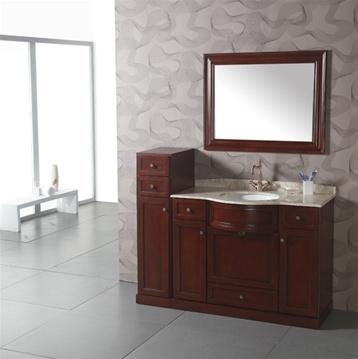 The dise o y muebles tocadores y armarios para el ba o completando la casa - Disenador de armarios ...