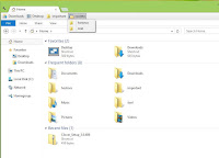 Clover – Windows Gezgini'ni Sekmeye Dönüştürme