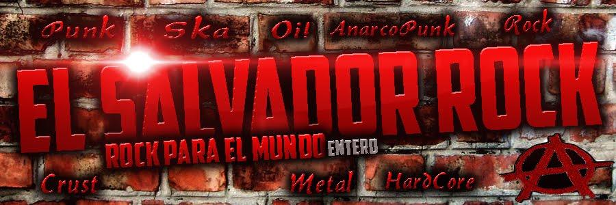 Rock Del Mundo Entero