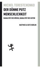 Version allemande du Un si fragile vernis d'humanité