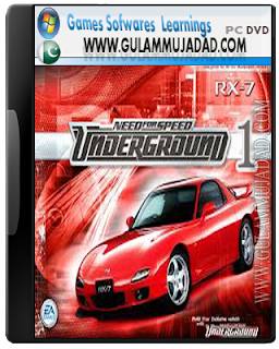 Need for speed underground-1 Free Download PC game Full Version ,Need for speed underground-1 Free Download PC game Full Version Need for speed underground-1 Free Download PC game Full Version