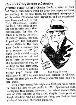 articles from the chicago tribune