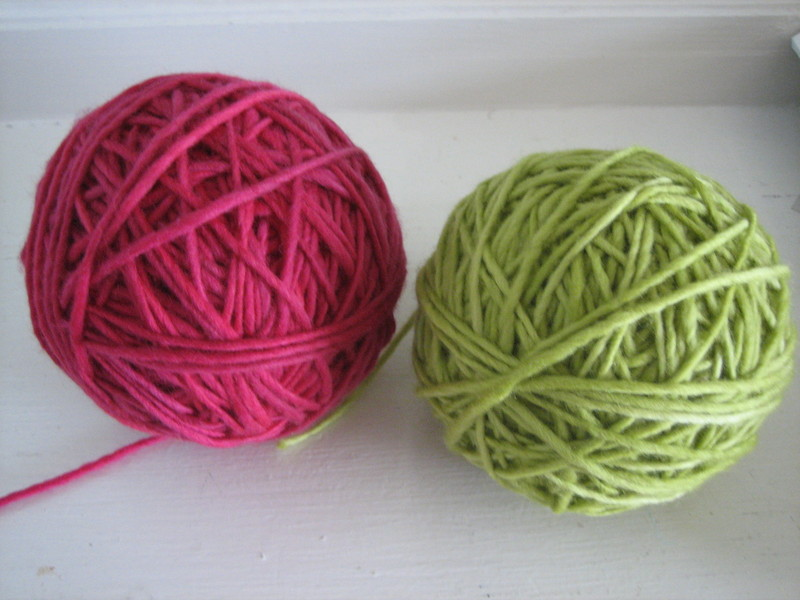 ball of yarn - photo #49