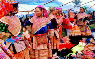 Things to buy in Sapa
