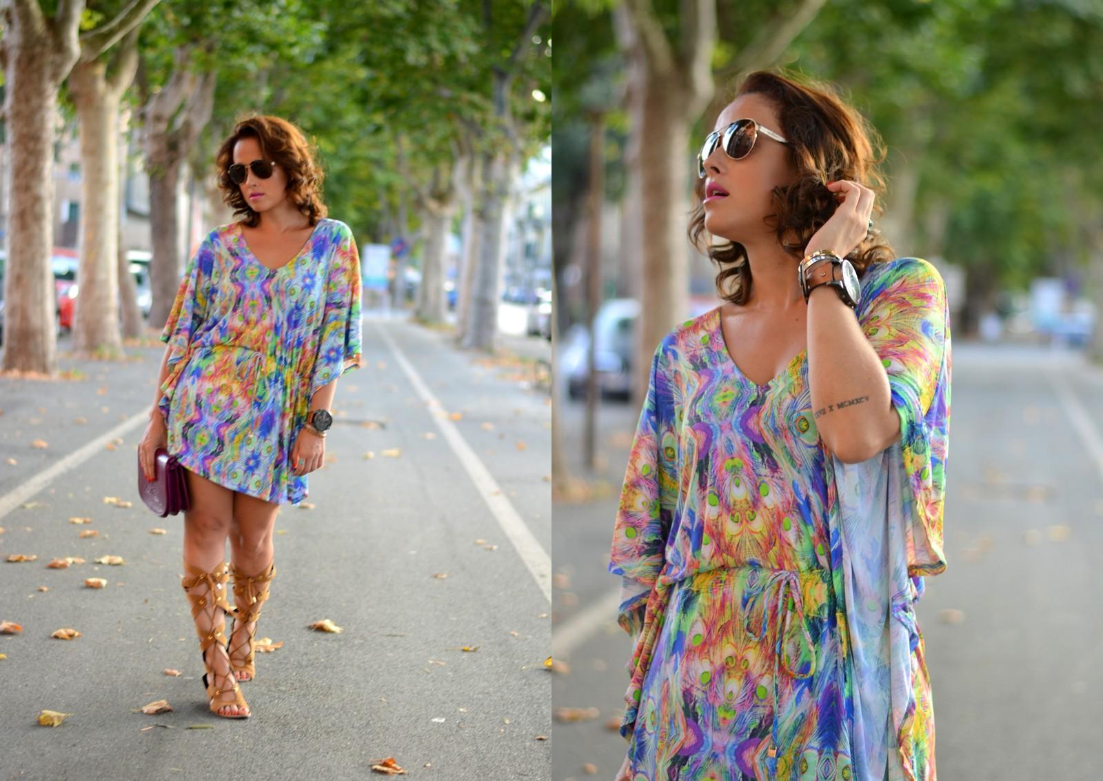 Jessica Neumann, Culture & Trend Magazine, summer, cia maritima, Beach Looks , Caftano , Made in Brazil,