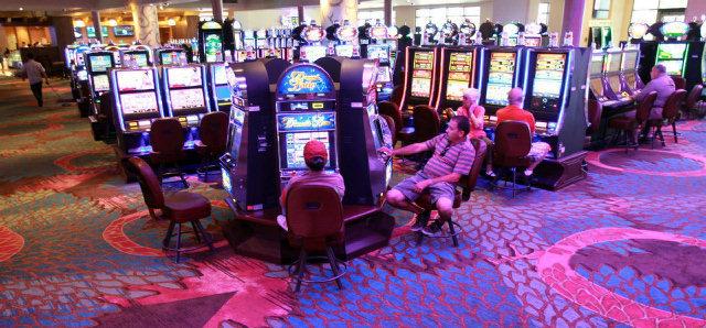 Casino hialeah park